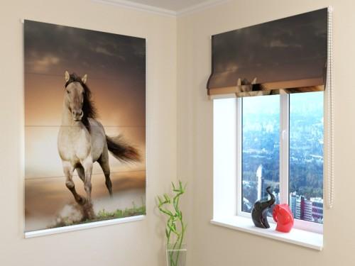 "Romanetė "" Horse"""
