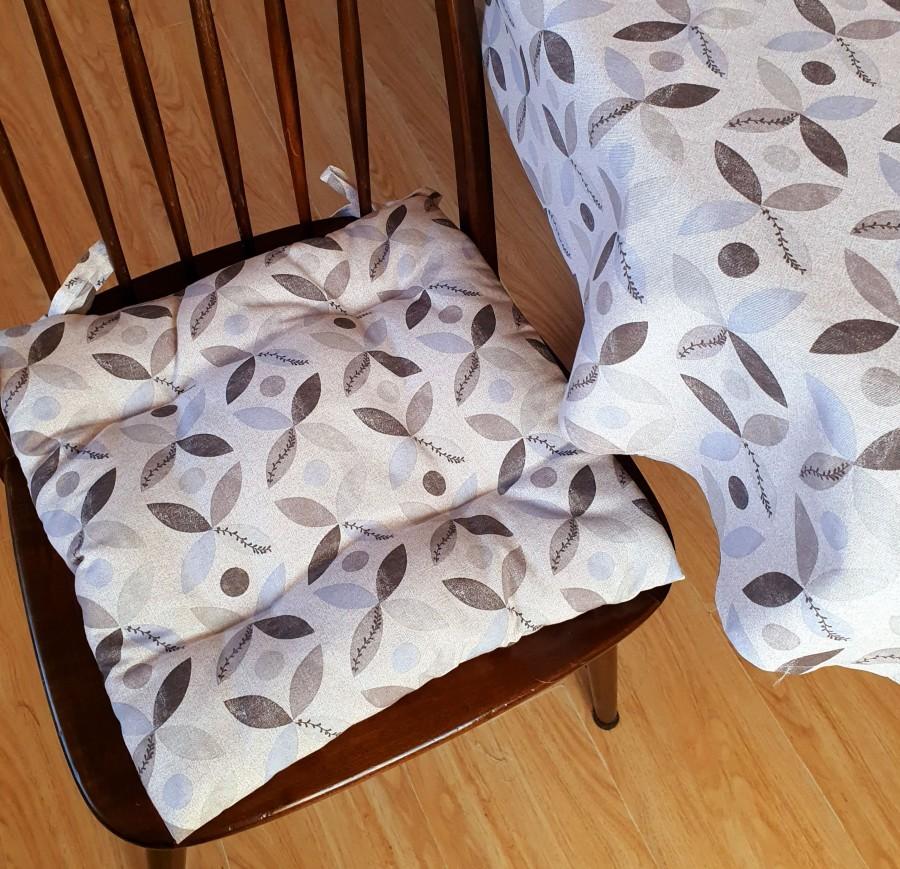 """Kedės pagalvėlė """"Lapeliai"""""""
