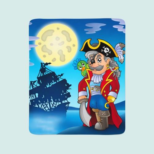 """Pledas """"Piratas"""""""