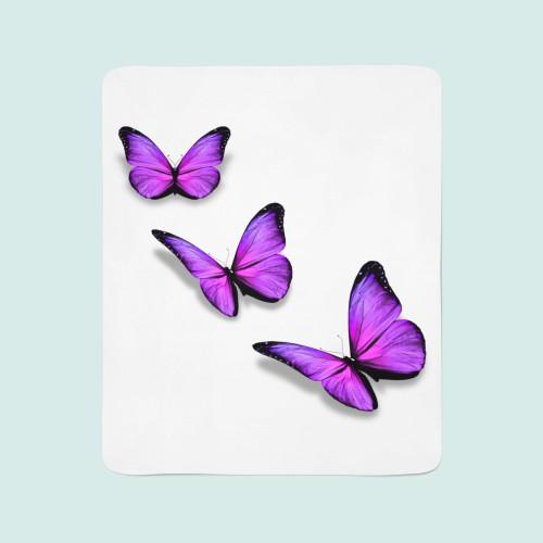 """Pledas """"Violetiniai drugeliai"""""""